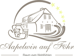 Aapelwin auf Foehr - 5 Sterne Ferienhaus